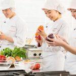 Tài liệu thi Tokutei ngành nhà hàng
