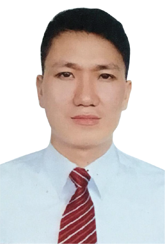 Nguyen Dinh Chat