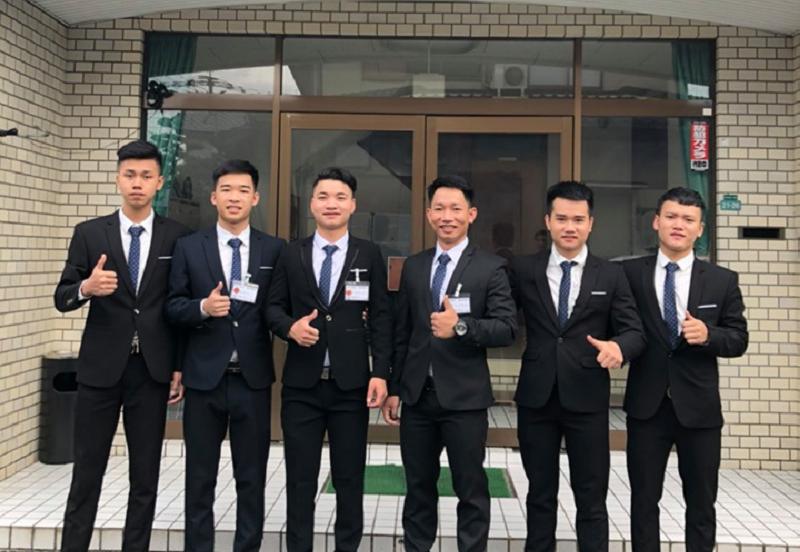 Giới thiệu về Tokutei – Visa Minh Thanh Group