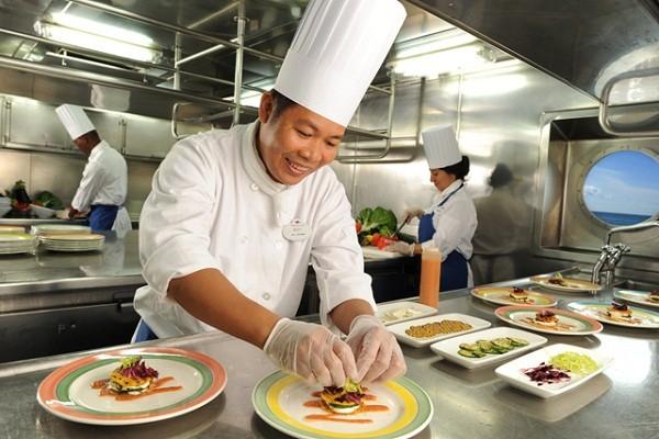 Lịch thi Kỹ năng đặc định số 1 Ngành phục vụ ăn uống- Sản xuất thực phẩm & đồ uống 2020